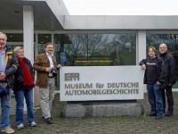 Automobilmuseum in Amerang